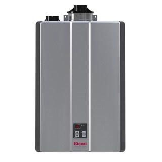Rinnai RUR Model Series Super High Efficiency Plus Tankless Water Heater, RUR160iN