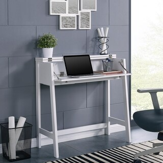 Harper Blvd Mayweather Writing Desk with Storage