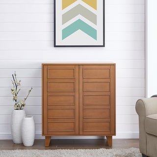 Carson Carrington Acton Double-Door Cabinet