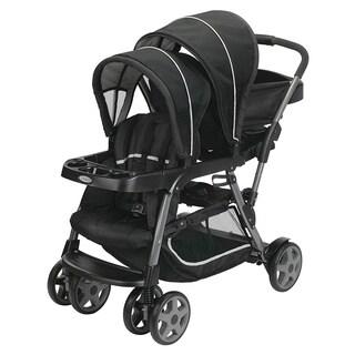 Graco Ready 2 Grow Stroller, Click Connect