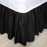 Austin Horn Classics Alexandria Luxury Bed Skirt