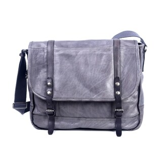 Old Trend Genuine Leather Mountain Breeze Messenger Bag