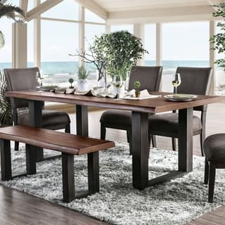 Contemporary & Modern Kitchen and Dining Room Table Sets ...