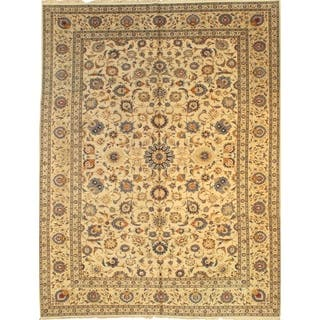 Shop Pasargad Dc Persian Heriz Family Hand Knotted 11 4