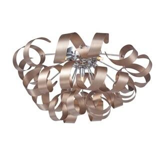 Artcraft Lighting Bel Air Flush Mount Ceiling Light