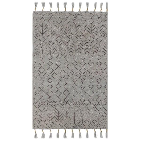 Rugsmith Terracotta Bisbee Geometric Bohemian Area Rug 8 X 10 Overstock 23572212