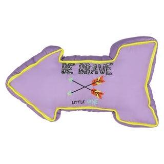 Waverly Spree Wild Life Statement Decorative Pillow