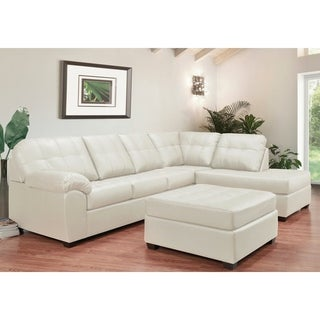Buy White Sectional Sofas Online At Overstockcom Our Best Living