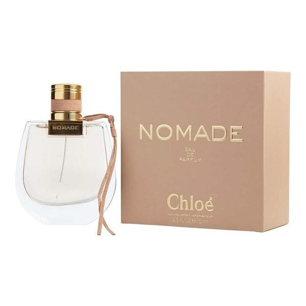 a0f12ad1e966 Shop Chloe Nomade Women s 2.5-ounce Eau de Parfum Spray - Free Shipping  Today - Overstock - 23574440
