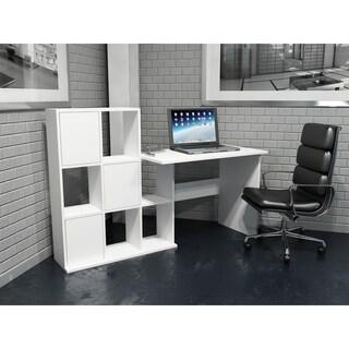 Decorotika Lorin Executive Desk