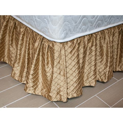 Austin Horn Classics Escapade Luxury Bed Skirt
