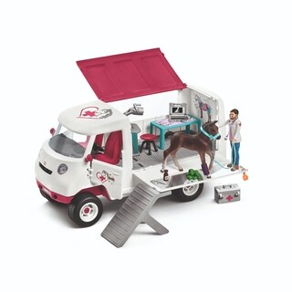 Schleich Horse Club, Mobile Vet Kit Toy