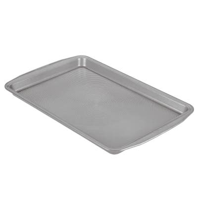 Circulon Nonstick Bakeware 11-Inch x 17-Inch Cookie Pan, Gray