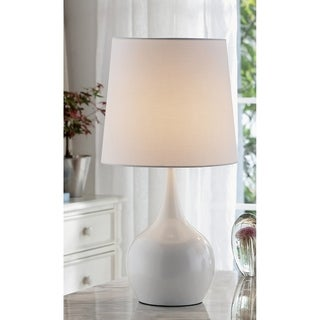 Niyor Mid Century Modern Touch Metal Table Lamp