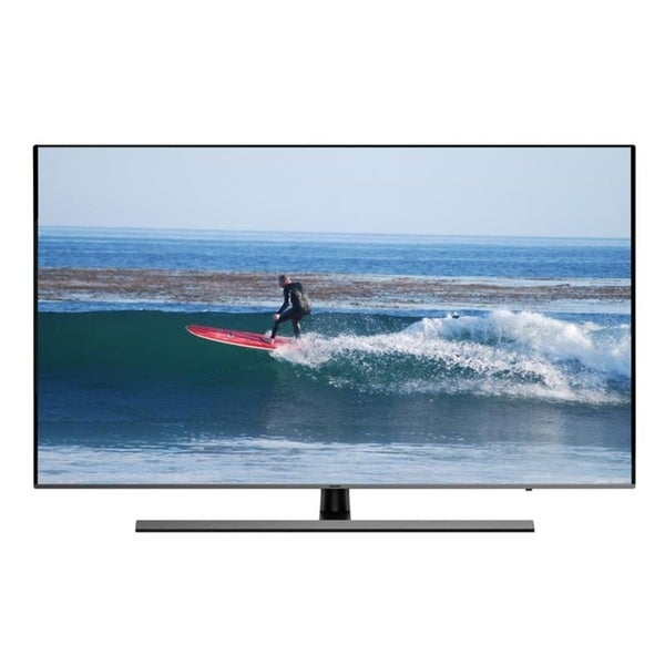 Samsung UN55NU8000 55 inch 4K Smart UHD HDR LED TV - Refurbished