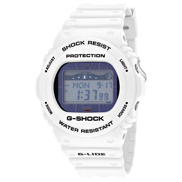 53fbdc3d1d3 Shop Casio Men s G-shock GWX5700CS-7 - N A - Free Shipping Today -  Overstock.com - 23577316