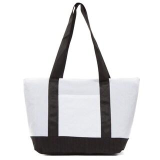 Nylon Tote Bag, Tote Purse, Tote Bag for Work
