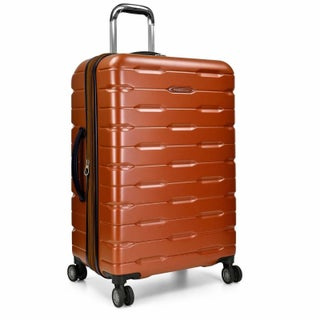 Traveler's Choice Ritani 26-inch Hardside Expandable Spinner Suitcase
