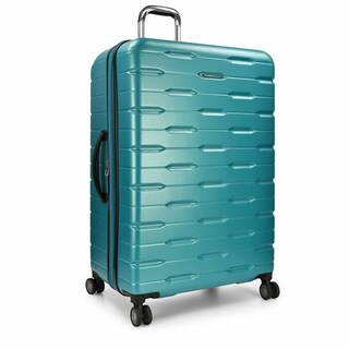 Traveler's Choice Ritani 30-inch Hardside Expandable Spinner Suitcase