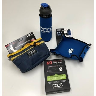 Training Pouch Kit Navy