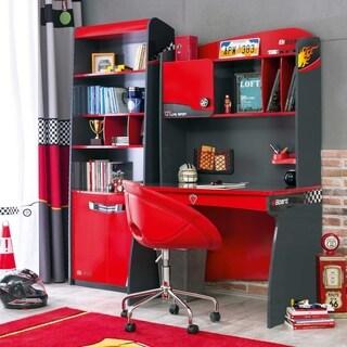 Cilek GTS ST Desk with Hutch