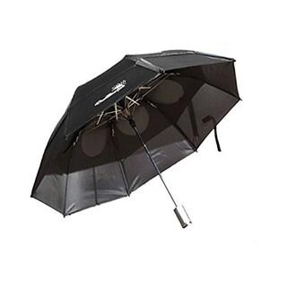 GustBuster Metro 43-inch Signature Wind Resistant Automatic Umbrella