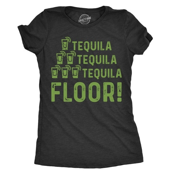 Shop Womens One Tequila Two Tequila Three Tequila Floor