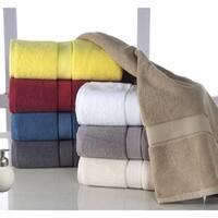 Elegance Spa Cotton 600 GSM 12-piece Towel Set