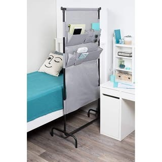 Don't Look at Me - Privacy Room Divider with Organization