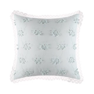 Five Queens Court Harper 16 Inch Square Throw Pillow