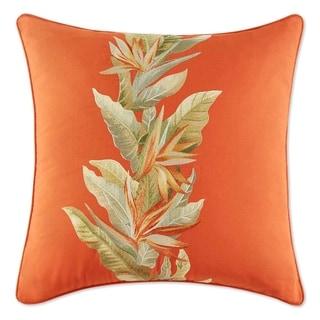 Tommy Bahama Birds of Paradise Throw Pillow
