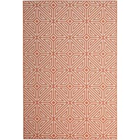 Jayde Home Mandarin (8'x10') Indoor / Outdoor Rug - 8' x 10'