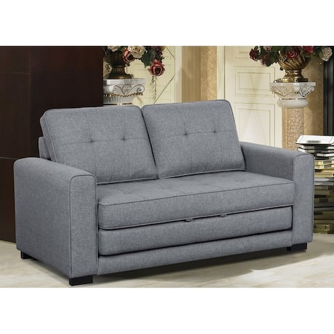 Buy Grey Futons Online At Overstock Our Best Living Room