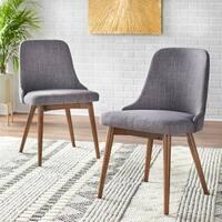 Carson Carrington Tornio Dining Chair (Set of 2)