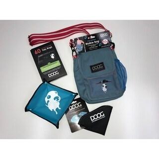 Walking Shoulder Bag Kit - Denim