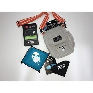 Walking Shoulder Bag Kit- Grey