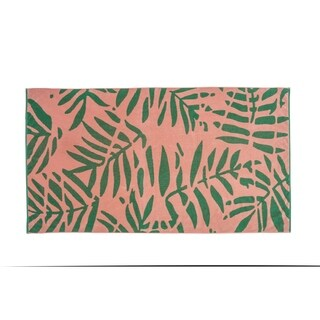Cosmo Living Tropical Vacay 40x70 Beach Towel - N/A