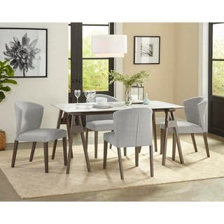 80b78368bd12 Buy 7-Piece Sets Kitchen   Dining Room Sets Online at Overstock ...