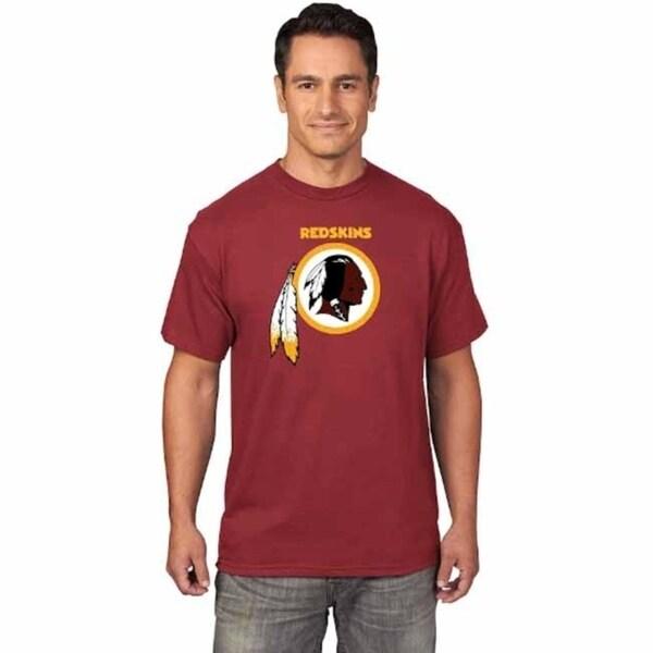 5b843b5d267 Washington Redskins Victory T Shirt Big and Tall - XL - burgundy - big and  tall