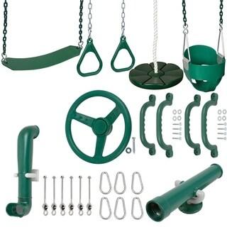 Swing Set Stuff Inc. Ultimate Toddler Kit