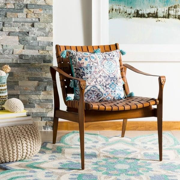 Safavieh Branda Decorative Pillow- Assorted