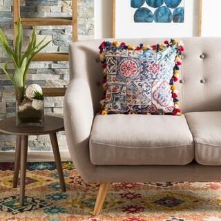 Safavieh Candela Decorative Pillow- Assorted