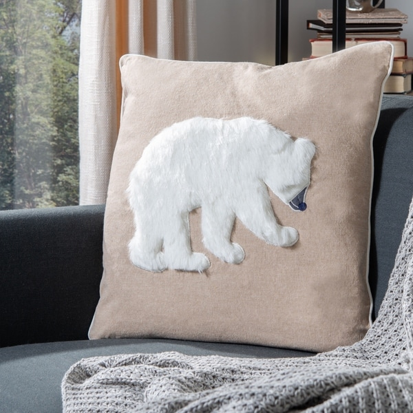 Safavieh Cubsy Decorative Pillow- Assorted