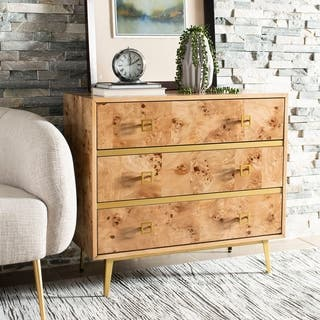 Buy Size 3 Drawer Gold Dressers Chests Online At Overstockcom