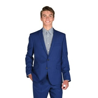 Billy London Modern Blue Suit Separates Coat