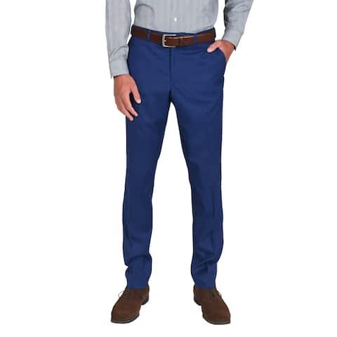 Billy London Modern Blue Suit Separates Pant