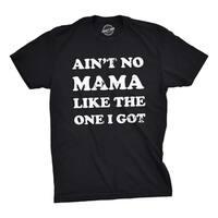 Youth Ain't No Mama Like The One I Got Tshirt Kids Family Tee