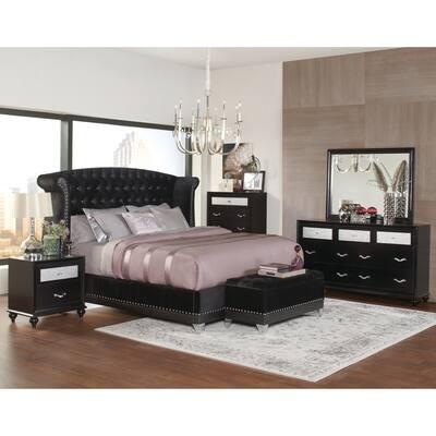 Buy Metal 5 Piece Bedroom Sets Online At Overstock Our Best