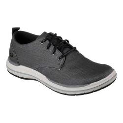 Men's Skechers Elson Moten Sneaker Black (More options available)