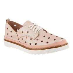 Women's Spring Step Grisel Sneaker Champagne Leather